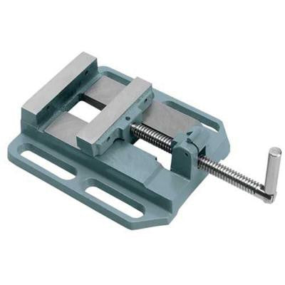 4 in. Quick-Release Drill Press Vise