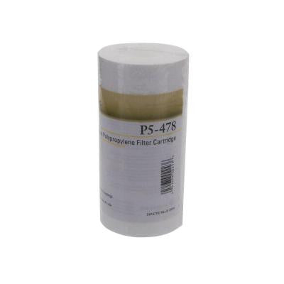 P5-478 4-7/8 in. x 2-3/8 in. Sediment Water Filter