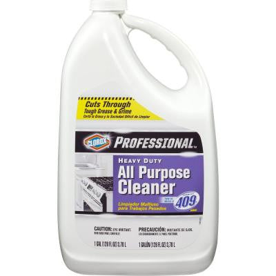 Professional 128 oz. Heavy Duty All Purpose Cleaner (4-Pack)