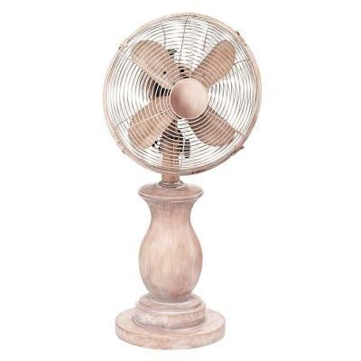 11.5 in. Serene Table Fan