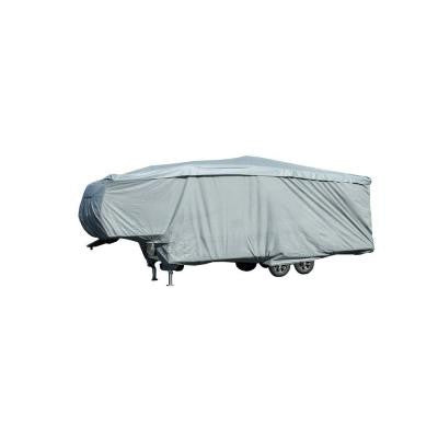 Globetrotter Fifth Wheel Cover, Fits 20 to 23 ft.