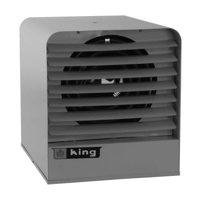 34,120 BTU Forced Air Electric Area Heater