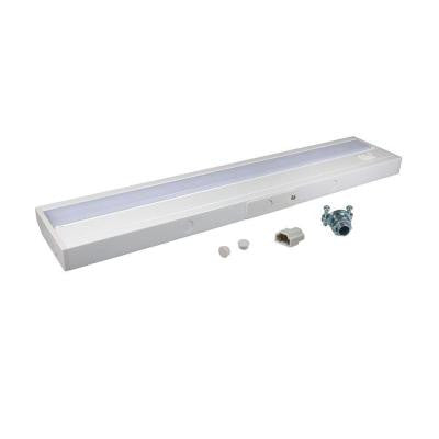 18 in. LED White Under Cabinet Light