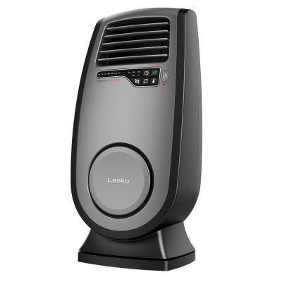 1,500-Watt Ultra Ceramic Portable Heater with Remote Control and SaveSmart Technology