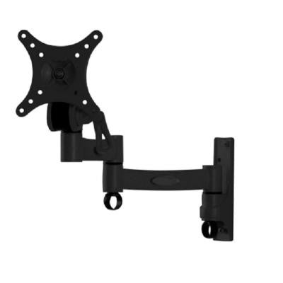 Full Motion Wall Mount for 10 in. - 24 in. Flat Panel TV