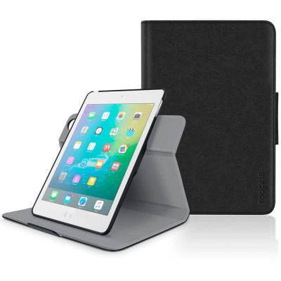 Orb 360 Folio System Case Cover for Apple iPad Mini 4 (2015) - Black