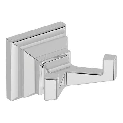 Oxford Single Robe Hook in Chrome