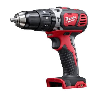 M18 18-Volt Lithium-Ion 1/2 in. Cordless Hammer Drill