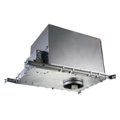3 in. Recessed New Construction IC Air Tight Housing