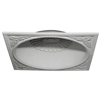 47-1/8 in. Salem Recessed Mount Ceiling Dome