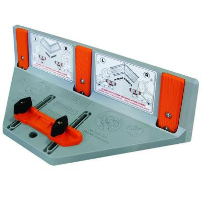 15-1/2 in. x 6 in. Crown Cut moulding Cutting Jig