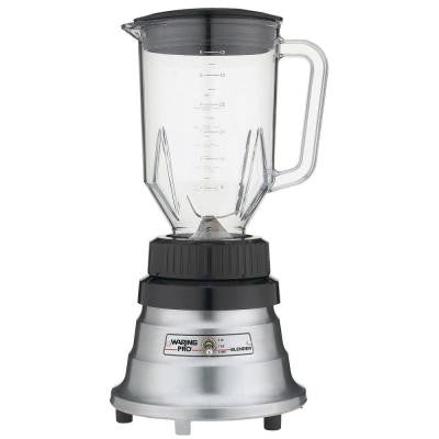 48 oz. Professional Bar Blender in Brushed Chrome