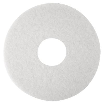 12 in. Niagara 4100N Floor Polishing Pads (5 per Box)