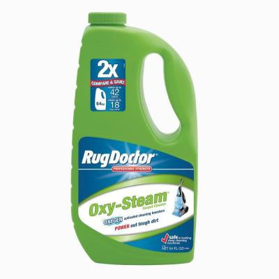 64 oz. Oxy-Steam Carpet Cleaner