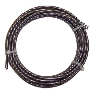 1/4 in. x 25 ft. Drain Auger Cable