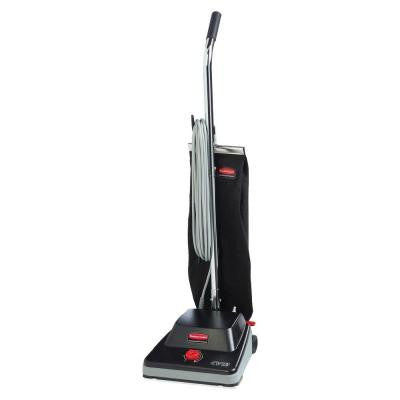 12 in. Standard Upright Vacuum