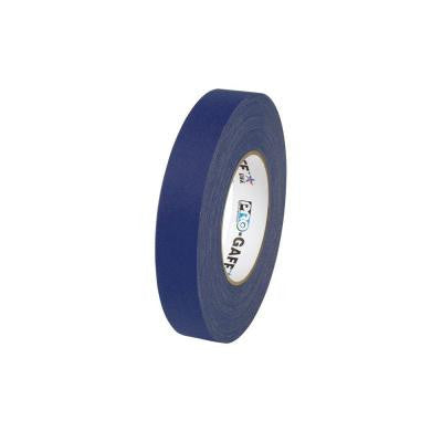 1 in. x 55 yds. Blue Gaffer Industrial Vinyl Cloth Tape (3-Pack)