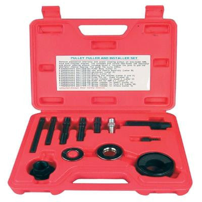 Pulley Puller Kit
