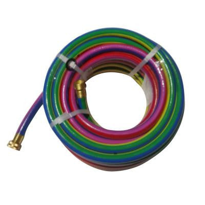 5/8 in. Dia x 75 ft. Medium Duty Rainbow Garden Hose