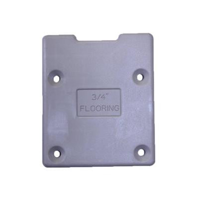 Flooring Nailer 3/4 in. Replacement Base Plate