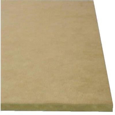 Medium Density Fiberboard (Common: 1/4 in. x 2 ft. x 4 ft.; Actual: 0.216 in. x 23.75 in. x 47.75 in.)