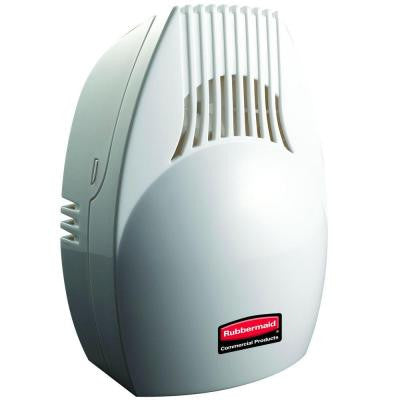SeBreeze Portable Fan Automatic Air Freshener Spray Dispenser