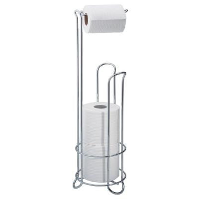 Classico Toilet Paper Holder in Chrome