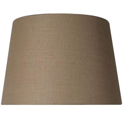 Mix & Match Burlap Table Lamp Shade