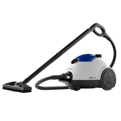 Brio Steam Cleaner with CSS and EMC2, Accessory Kit
