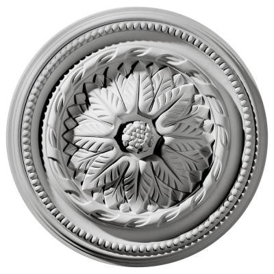 16 in. Wigan Ceiling Medallion