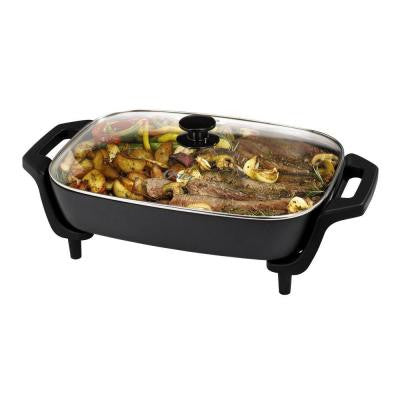 12 in. x 16 in. Skillet with Cool Touch Handles