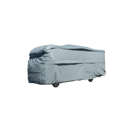 Globetrotter Class A RV Cover, Fits 41 to 42 ft.