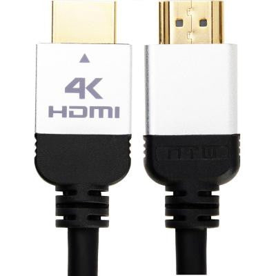 12 ft. Ultra-High Definition Pure-Plus 4K HDMI Cable with Ethernet