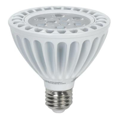 75W Equivalent Daylight White PAR30 Dimmable LED Spot Light Bulb