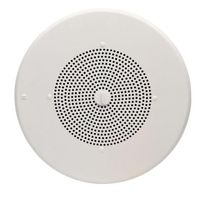 8 in. IP Talkback Ceiling Speaker