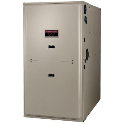 60,000 BTU 80% Multi-Positional Gas Furnace