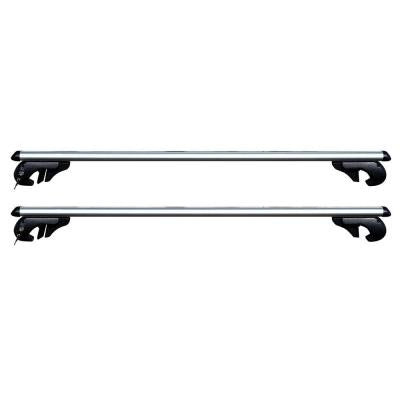 190 lb. Capacity Universal Quick Fit Cross Bars