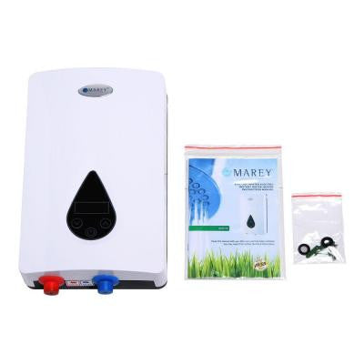 3.0 GPM Electric Tankless Water Heater