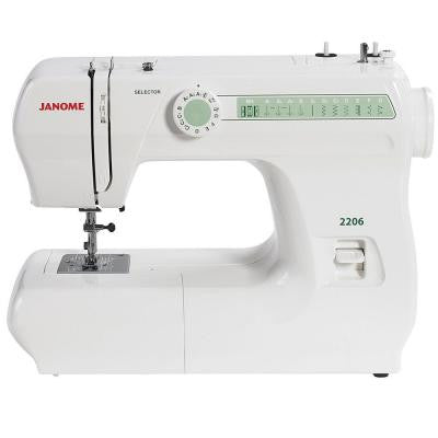 6-Stitch Sewing Machine