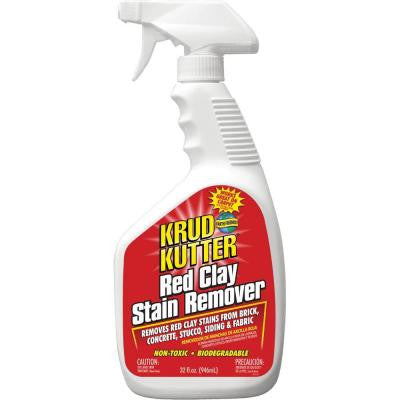 32 oz. Red Clay Stain Remover