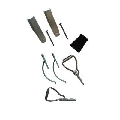 Window Screen Hardware Kit