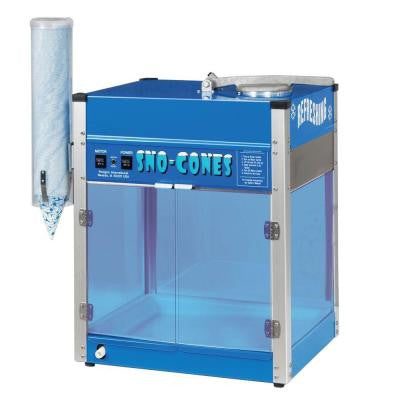 12 qt. Blizzard Sno-Cone Machine