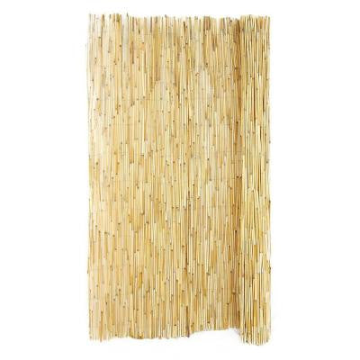 6 ft. x 16 ft. Reed Fencing (4-Pack)