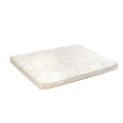 52 in. W x 72 in. L Full-Size High Density Foam Sofa Mattress