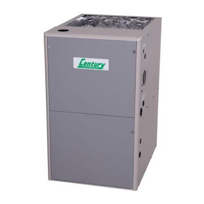 95 Percent 90,000 Input BTU 85,500 Output BTU Natural Gas Forced Hot Air Furnace