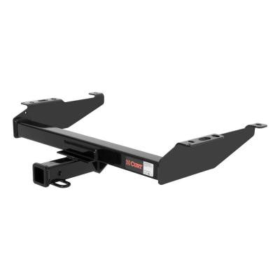 Class 3 Trailer Hitch for GM All Full Size Pickups