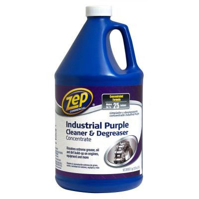 128 oz. Industrial Purple Degreaser