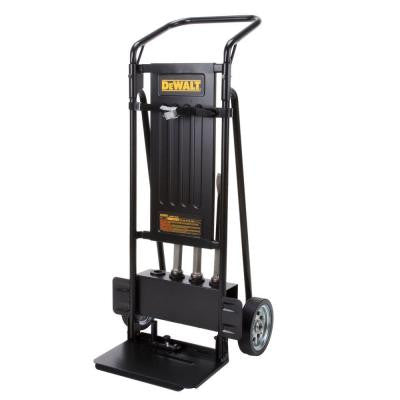 Pavement Breaker Hammer Truck