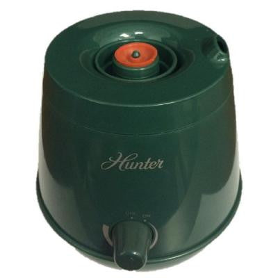 0.5 gal. Ultrasonic Personal Humidifier - Green