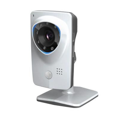 ADS-456 720p Cube Network Bullet Security Camera